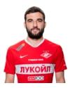Georgiy Dzhikiya