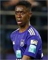 Albert-Mboyo Lokonga