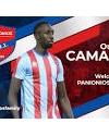 Oumar Camara