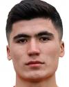 Jasurbek Yakhshiboev